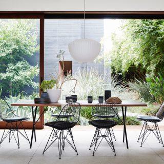 Charles Eames: As Cadeiras Mais Famosas Do Casal