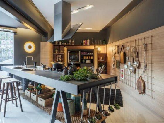 Atelier Culinário, W4 Arquitetura