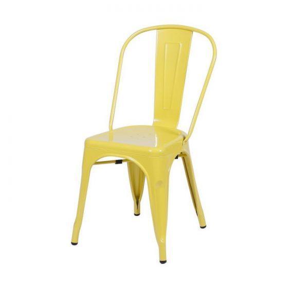 cadeira jar retro estilo industrial