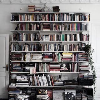 Livros Na Decoração! Sim, Temos Dicas Pra Você!