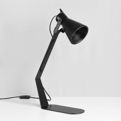 luminária hibrida Estilo industrial