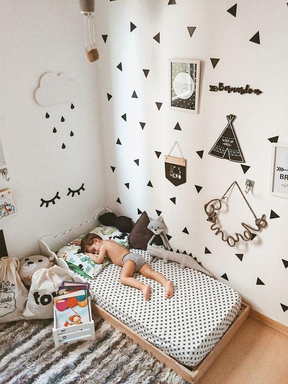 As 4 Melhores Ideias Para Quarto De Criança