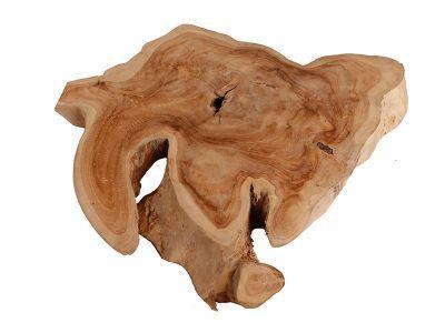 tábua de madeira teca