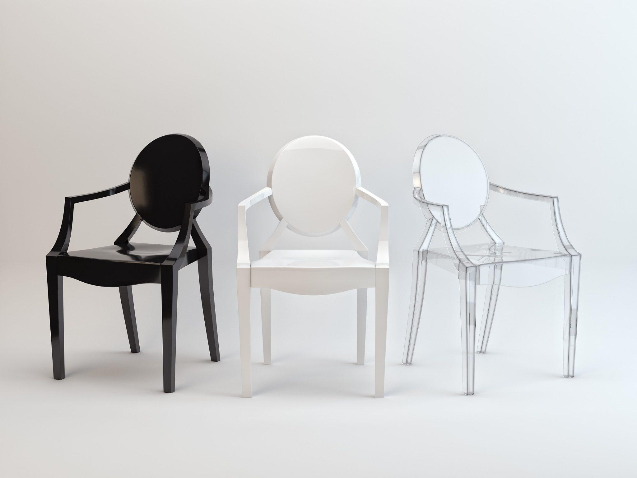 O Design Democrático de Philippe Starck