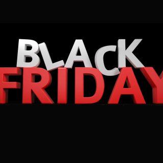 5 Lojas Que Vão Participar Da Black Friday