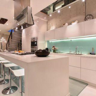 4 Maneiras De Usar O Vidro Na Cozinha
