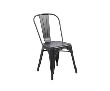 cadeira a preta