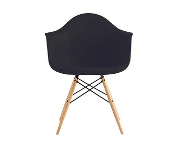 cadeira daw em preto