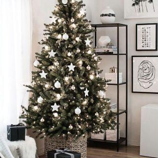 10 Ideias Para Árvore De Natal