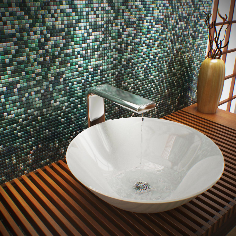 Pastilhas: O Revestimento Clássico Dos Banheiros