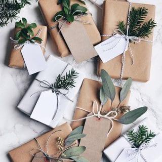 7 Ideias Criativas De Presente Para Você Dar Nesse Natal!