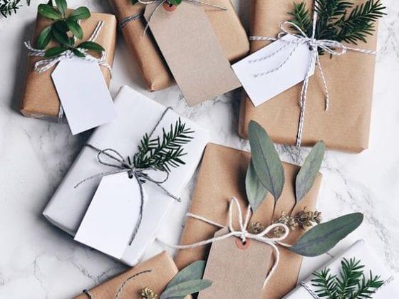 7 ideias criativas de presente de natal