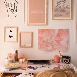 9 Ideias Para Decorar Seu Home Office Com Estilo.