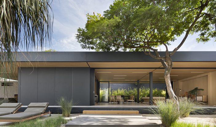 sys house projetada pelo studio arthur casas