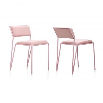 conjunto cadeiras velvet