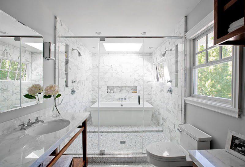 Dicas: Reformando o Banheiro