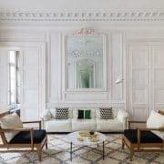 Por Dentro Do Estilo Haussmann Parisiense