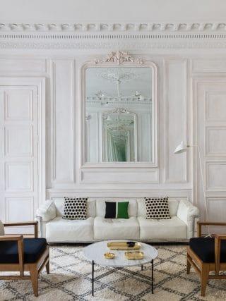 o guia para o estilo hausmann parisiense