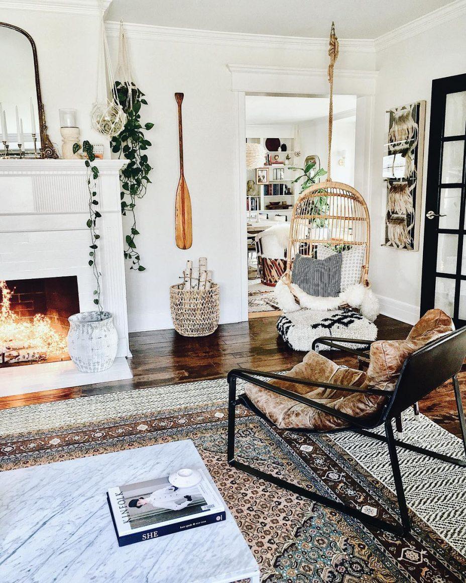 perfis de decoracao do instagram