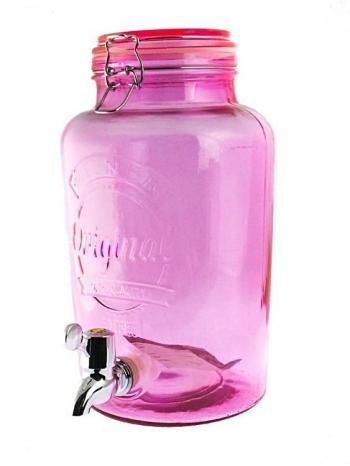 suqueira rosa pink