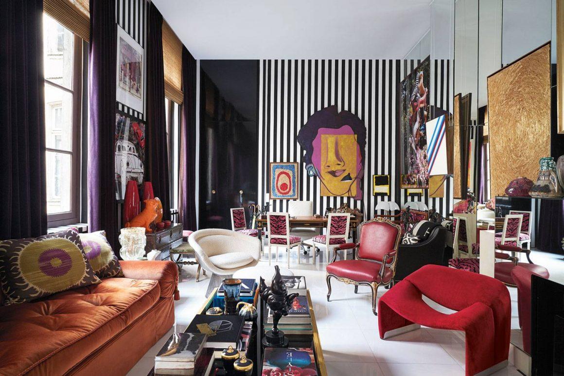 apartamento sig paris
