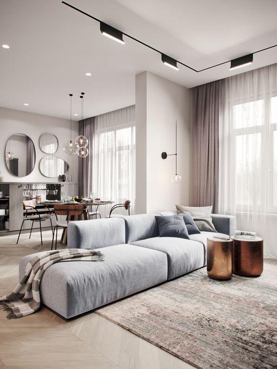 Como decorar seu apartamento alugado