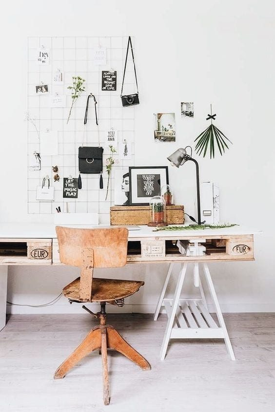 Decore Seu Home Office Com Estilo.