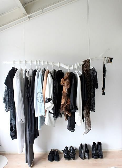 Ideias De Decoração De Closet