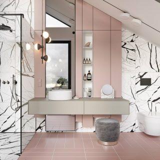 5 Banheiros Que Você Vai Querer Copiar