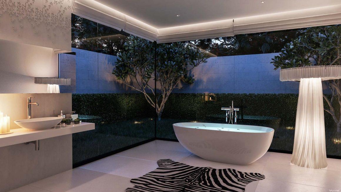 O Poder da iluminação em transformar os ambientes