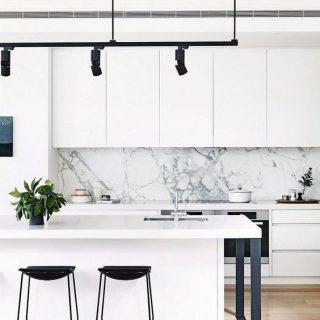Não Importa O Seu Estilo, Essas 5 Dicas Vão Deixar A Sua Cozinha Mais Minimalista