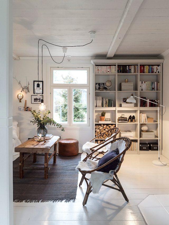 Como inserir o estilo hygge na sua casa