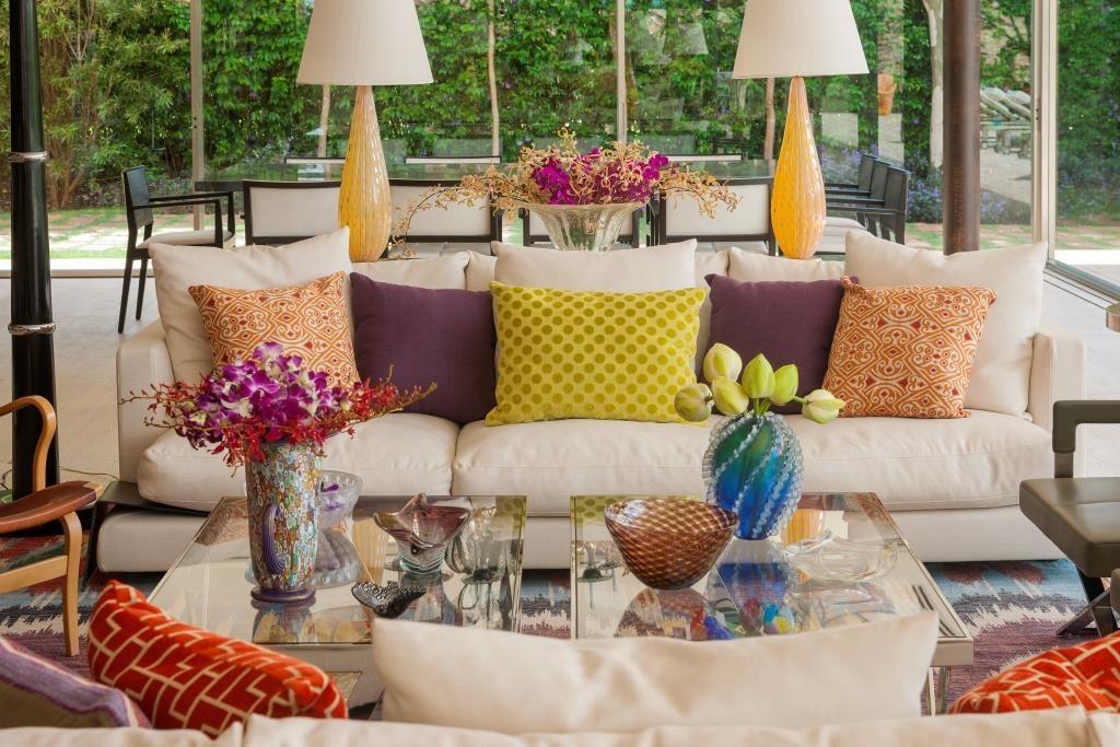 sala de estar boa vista projetada por sig bergamin