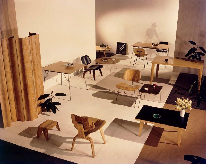 cadeiras de design na decoração