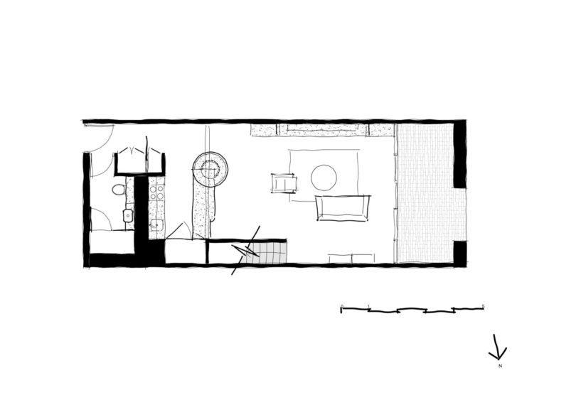 Apartamento Bunker