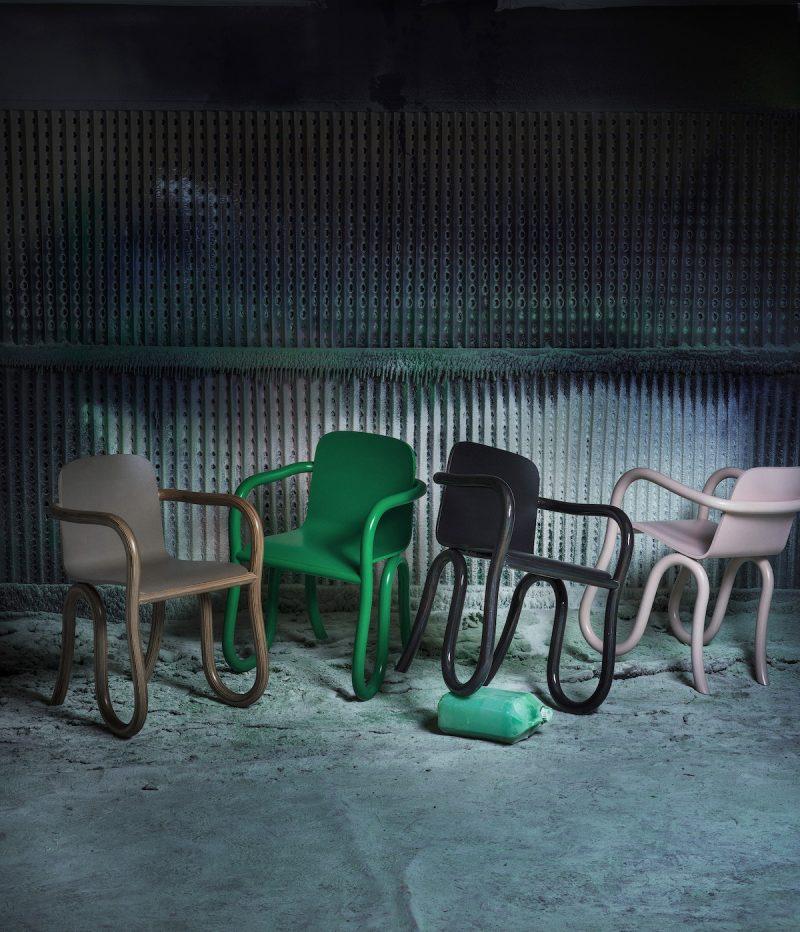 Cadeira Kolho