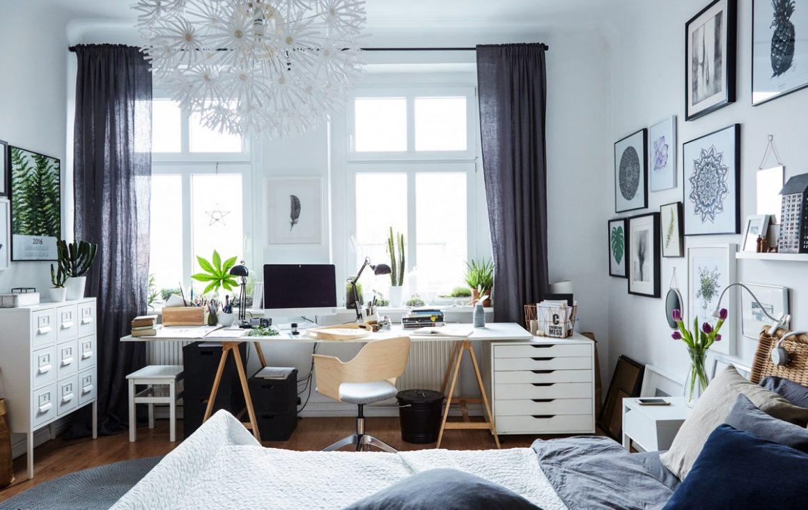 estilo de home office
