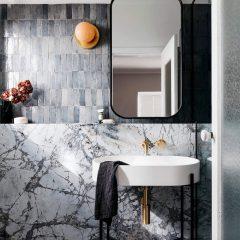 Tendências Para Banheiros Em 2019