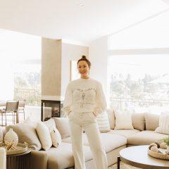 Home Tour: A Casa De Chriselle Lim