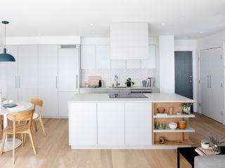 apartamento da designer shannon