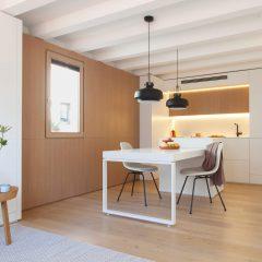 Home Tour: Mini Apartamento Na Espanha