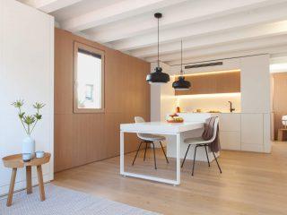 apartamento pequeno madeira