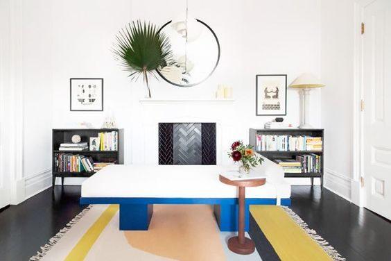 capitulo: estilos decoração de nova york