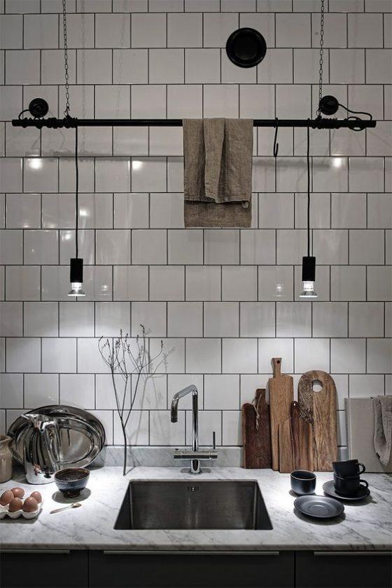 como renovar a cozinha