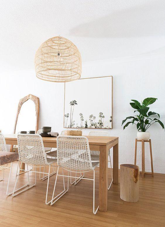 elementos básicos de decoração