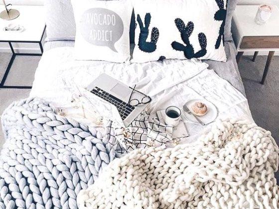 ideias de decoração para o inverno