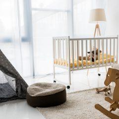 Genderless: Quartos Neutros Para Bebês