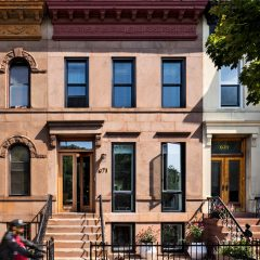 Home Tour: Reforma De Casa No Brooklyn