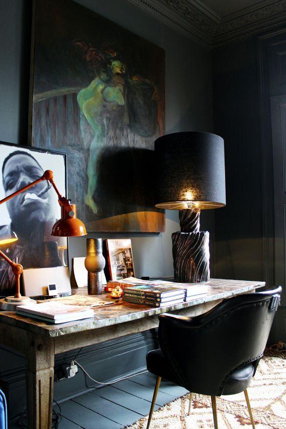 tipos de luminária decoração