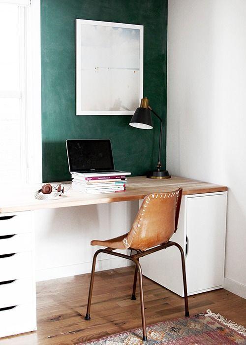 como escolher a cadeira de trabalho perfeita
